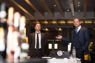 Alexandrion Group și Bottega SpA încep un parteneriat strategic