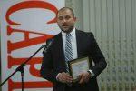 Răzvan Vasile – Director Comercial Alexandrion Grup premiat la Gala Capital - Excelența în Management 2017