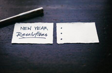 Idei de rezoluții de Anul Nou și ce te poate ajuta să le îndeplinești
